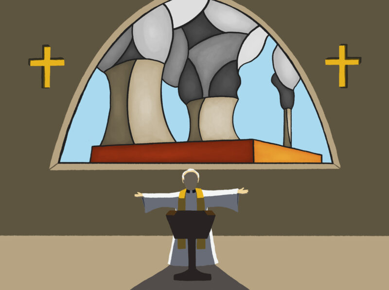 leeds illustration church of england investment in fossil fuels